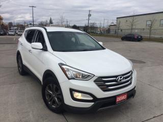 Used 2013 Hyundai Santa Fe Sport, AWD, Automatic,3/Y warranty availabl for sale in North York, ON