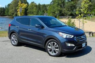 Used 2013 Hyundai Santa Fe Sport AWD for sale in Scarborough, ON