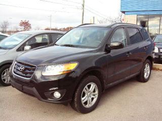 Used 2010 Hyundai Santa Fe GL SPORT for sale in Georgetown, ON
