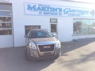 Used 2011 GMC Terrain SLE-1 for sale in St Jacobs, ON