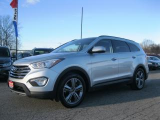 Used 2015 Hyundai Santa Fe XL LIMITED for sale in Cambridge, ON