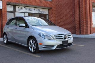 Used 2013 Mercedes-Benz B-Class B 250 Sports Tourer for sale in Woodbridge, ON