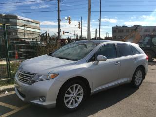 Used 2012 Toyota Venza for sale in Scarborough, ON