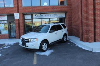 Used 2011 Ford Escape XLT for sale in Woodbridge, ON