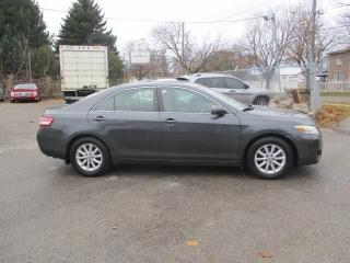 Used 2010 Toyota Camry XLE for sale in Scarborough, ON