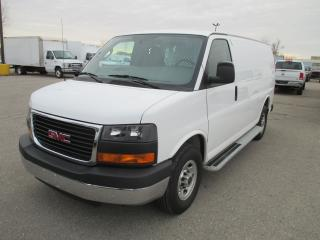 Used 2016 GMC Savana 2500 135 INCH WHEEL BASE for sale in London, ON