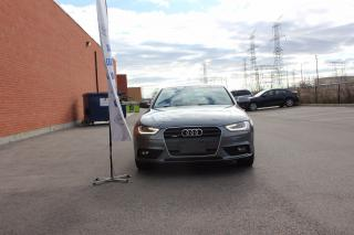 Used 2013 Audi A4 PREMIUM PLUS for sale in Woodbridge, ON