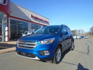 Used 2017 Ford Escape SE for sale in Bridgewater, NS