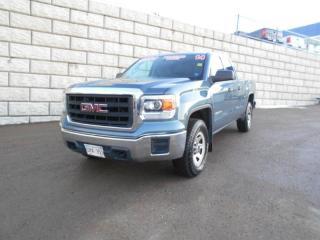 Used 2014 GMC Sierra 1500 for sale in Fredericton, NB