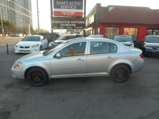 Used 2010 Chevrolet Cobalt LT LOW KM for sale in Scarborough, ON