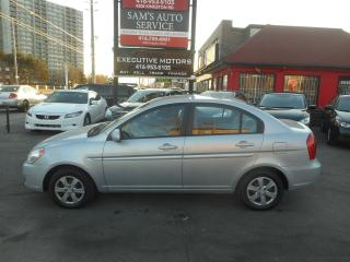 Used 2011 Hyundai Accent GL for sale in Scarborough, ON