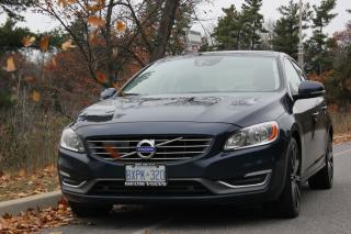 Used 2014 Volvo S60 T5 for sale in Ottawa, ON