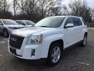 Used 2012 GMC TERRAIN SLE-2 * REAR CAM * BLUETOOTH * SAT RADIO SYSTEM * PREMIUM CLOTH SEATING for sale in London, ON