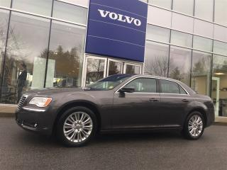 Used 2014 Chrysler 300 All Wheel Drive(Leather + Navigation) for sale in Surrey, BC