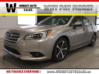 Used 2015 Subaru Legacy 3.6R|AWD|BLIND SPOT DETECTION|43,906 KMS for sale in Cambridge, ON