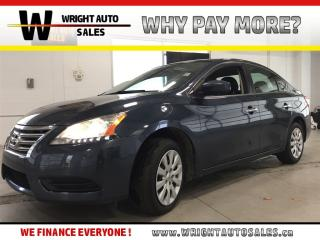Used 2014 Nissan Sentra S|BLUETOOTH|KEYLESS ENTRY|67,748 KMS for sale in Cambridge, ON