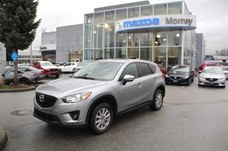 Used 2015 Mazda CX-5 GS AWD at for sale in Surrey, BC
