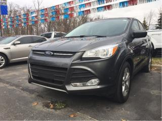 Used 2016 Ford Escape SE, AWD, 2.0L ENGINE, B/U CAMERA for sale in Mississauga, ON