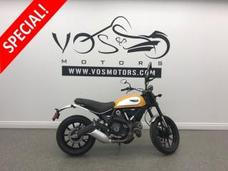 Used 2015 Ducati Scrambler - No Payments For 1 Year** for sale in Concord, ON