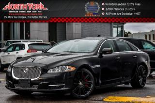 Used 2011 Jaguar XJ XJL |Sunroof|Nav|Heat+VentdSeats|Massage|BackUpCam|20
