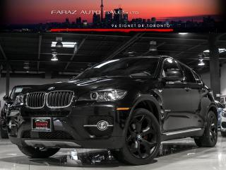 Used 2011 BMW X6 3.5i|SPORT|NAVI|360CAM|FULLY LOADED for sale in North York, ON