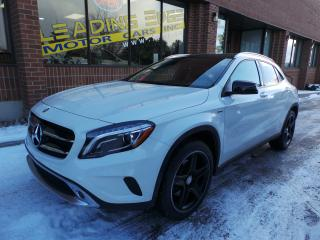 Used 2015 Mercedes GLA-Class GLA 250 - Edition 1 - rare limited production! for sale in Woodbridge, ON