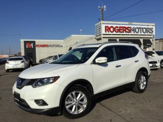 Used 2014 Nissan Rogue SV - PANORAMIC ROOF - REVERSE CAM for sale in Oakville, ON