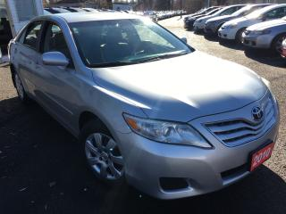 Used 2010 Toyota Camry LE / Auto / 4-cylinder / Power Group / Like new for sale in Scarborough, ON