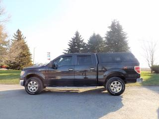 Used 2011 Ford F-150 XTR SUPER CREW V8 for sale in Thornton, ON