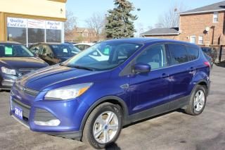 Used 2014 Ford Escape SE AWD 1.6 Ecoboost for sale in Brampton, ON