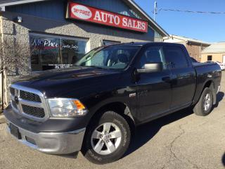 Used 2014 Dodge Ram ST for sale in London, ON