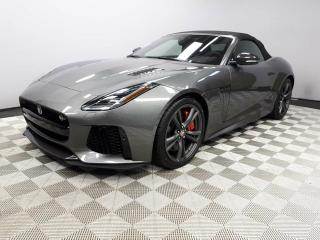 New 2018 Jaguar F-Type Corporate Sales Event On Now for sale in Edmonton, AB