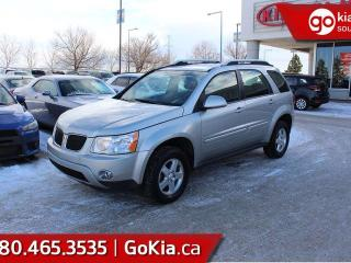 Used 2008 Pontiac Torrent **$64 B/W PAYMENTS!!! FULLY INSPECTED!!!!** for sale in Edmonton, AB