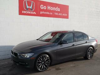 Used 2012 BMW 335i 335i for sale in Edmonton, AB