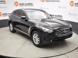 Used 2011 Infiniti FX35 Base All-wheel Drive for sale in Edmonton, AB