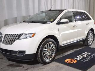 Used 2013 Lincoln MKX Base for sale in Red Deer, AB