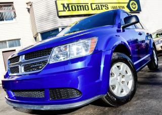 Used 2012 Dodge Journey SE Plus! 7 Passenger+Leather! ONLY $113/bi-weekly! for sale in St Catharines, ON