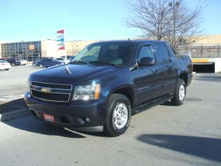Used 2007 Chevrolet Avalanche 4x4 for sale in York, ON