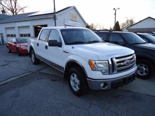 Used 2009 Ford F-150 XLT for sale in Sarnia, ON