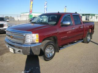 Used 2013 Chevrolet Silverado 1500 LS Cheyenne Edition for sale in Thunder Bay, ON