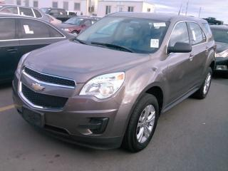Used 2010 Chevrolet Equinox LS for sale in Waterloo, ON