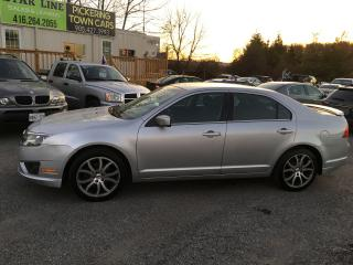 Used 2011 Ford Fusion SE for sale in Pickering, ON