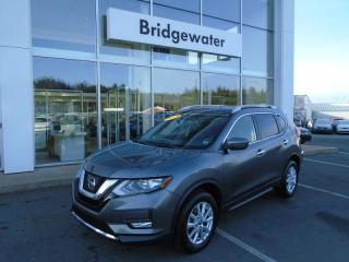 Used 2017 Nissan Rogue SV for sale in Hebbville, NS