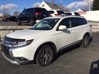 Used 2018 Mitsubishi Outlander ES TOURING for sale in Dartmouth, NS