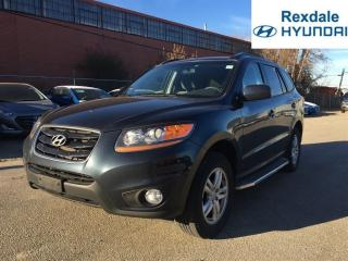 Used 2010 Hyundai Santa Fe GL - EXCELLENT CONDITION for sale in Etobicoke, ON