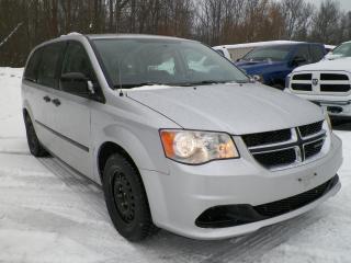 Used 2011 Dodge Grand Caravan for sale in Owen Sound, ON