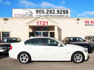 Used 2011 BMW 328 AWD, Leather, Sunroof, WE APPROVE ALL CREDIT for sale in Mississauga, ON