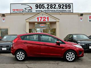 Used 2013 Ford Fiesta Alloys, WE APPROVE ALL CREDIT for sale in Mississauga, ON