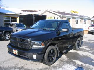 Used 2015 Dodge Ram 1500 Express Reg Cab 5.7l Hemi for sale in Smiths Falls, ON