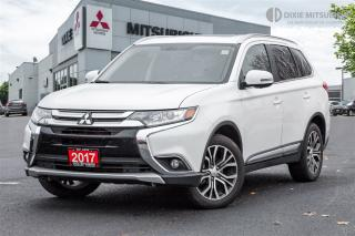 Used 2017 Mitsubishi Outlander CLICK -> READ & SAVE for sale in Mississauga, ON